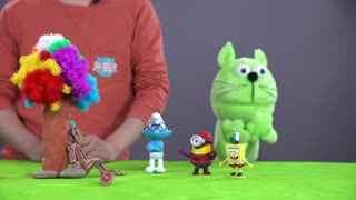 玩疯了之玩具课  第3集