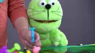 玩疯了之玩具课  第4集