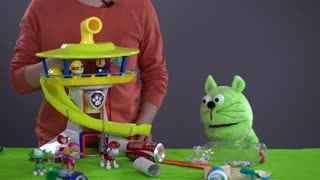 玩疯了之玩具课  第2集