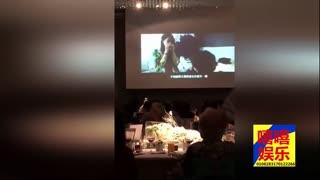 林宥嘉求婚影片感人_下跪告白__下辈子我来陪你