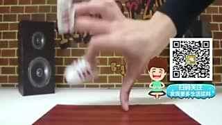 灵活的手指舞 酷炫!劲爆手指街舞闪瞎眼