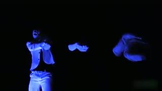 灵活的手指舞 日本另类面具超酷手指舞