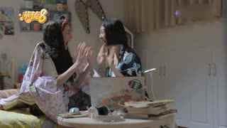 《漂亮的李慧珍》日本预告片