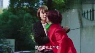 我的前半生花絮 靳东告诉你_霸道总裁是这样碰瓷儿的!