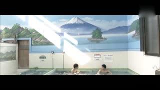 【荷尔蒙系列】中日韩泰男神洗澡沐浴一起来吃肉吧
