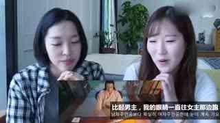 韩国人看 《楚乔传》羡慕中国有这种类型的剧还有赵丽颖