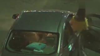 女子搭乘网约车遭猥亵,警方3小时擒拿色狼车主