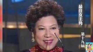 """她是香港""""鬼后"""" 反派角色深入人心 如今82岁仍未嫁"""
