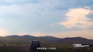 "【FastLane快车道】大通T60皮卡初体验 灵活的""大块头"""