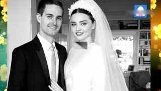 米兰达·可儿婚纱照曝光 与老公幸福相拥似公主