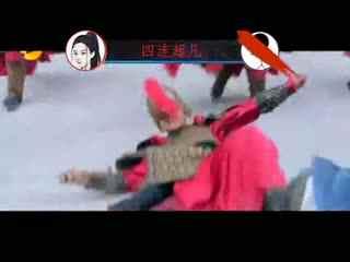 用王者荣耀的方式打开《楚乔传》,赵丽颖荣登第一人超神MVP!