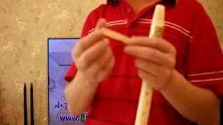 学吹萨克斯指法视频 自学乐萨克斯教程图片