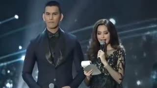 2017泰国环球小姐冠军出炉 会4门语言