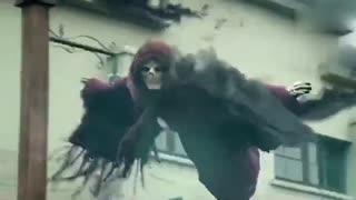 《无心法师2》片段