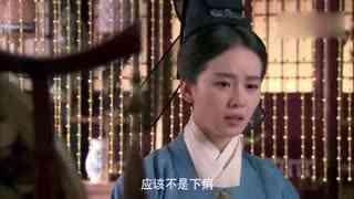 刘诗诗大写加粗的实力演绎 我听不懂你在说什么!