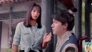 杨幂又要捧新人了,是《扶摇皇后》中的女二,迪丽热巴?该怎么办