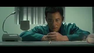 吴京疯狂健身 为拍《战狼2》体脂狂降至8%