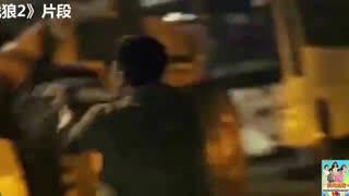 吴京电影《战狼2》票房破38亿大关_官方宣布推出IMAX版本视听