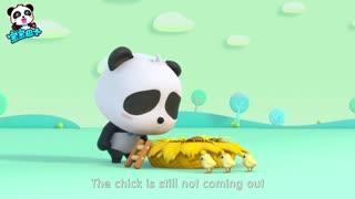 宝宝巴士之熊猫奇奇 第12集