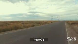 """堪比""""天空之镜""""的察尔汗盐湖"""