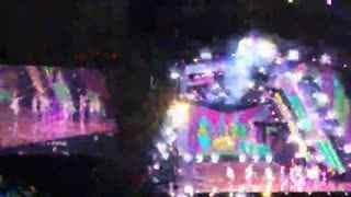 TFBOYS四周年南京演唱会《加油!AMIGO》