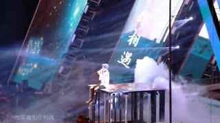 王俊凯四周年演唱会《水星记》solo