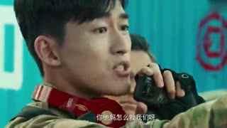 吴京讲述18个月特种兵生活 中国军人打不倒打不败