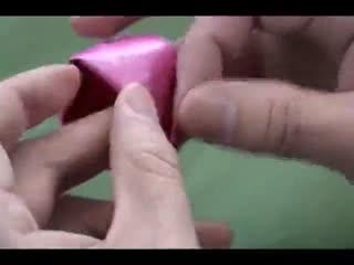 DIY玫瑰花折纸大全 折纸玫瑰花大全图解图片