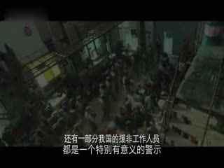 《战狼2》给中国电影长脸,打破好莱坞垄断杀入全球票房TOP100