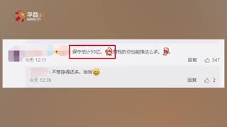 《战狼2》延期放映至9.28 网友:票房要破60亿!