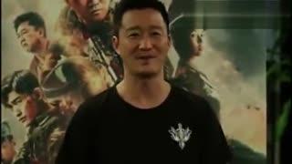《战狼2》被指抄袭小说《弹痕》,原作者发声回应被打脸