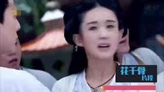 赵丽颖吻戏 他是和赵丽颖吻戏时间最长的演员,李易峰都羡慕他!