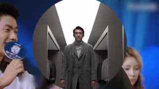 王思聪爆料《战狼2》找过林更新_林狗拒绝理由奇葩