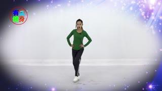 广场舞健身教学《扭一下》