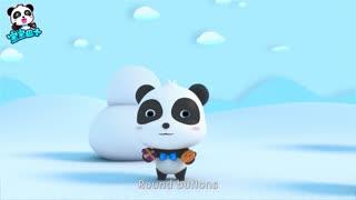 宝宝巴士之熊猫奇奇 第14集