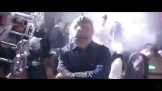《欢喜猎人》首曝预告 包贝尔贾玲宇宙大战