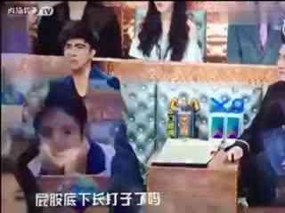 张雪峰老师节目上演老师 把杨迪沈梦辰薛之谦训得够呛