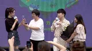 """杨幂获粉丝颁""""自拍不露全脸""""奖"""
