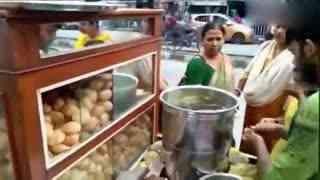 印度摊贩卖的灌汤包,简直颠覆了我对灌汤包的认识