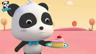 宝宝巴士之熊猫奇奇 第15集