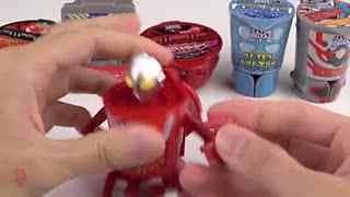 奥特曼超级飞侠变形金刚玩具