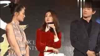 林更新的女友不是王丽坤而是她 工作人员这小细节证实了