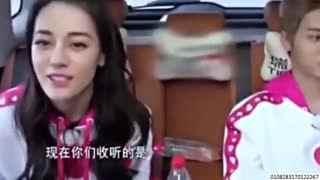 热巴首次澄清与鹿晗恋情绯闻_看看鹿晗怎么说