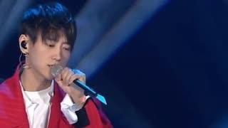 决战初心!魏巡问鼎《2017快乐男声》总冠军
