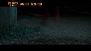 蜘蛛侠:英雄归来 中国版终极预告片