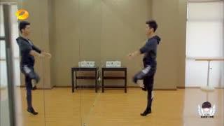 《人间至味是清欢》王一博特辑32:舞蹈老师翟小爷开课了