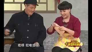 赵本山 小沈阳 王小利小品《同桌的你》