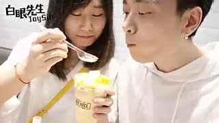 【白眼初体验】上海7家奶茶铺试喝(下)