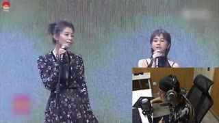 【何仙姑夫】神剪辑,芭莎慈善夜欢乐颂五美尬唱姐妹