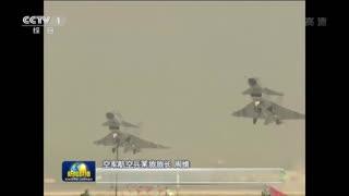习主席视察军委联合作战指挥中心在全军和武警部队引起强烈反响